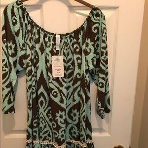 Women's tunic/dress